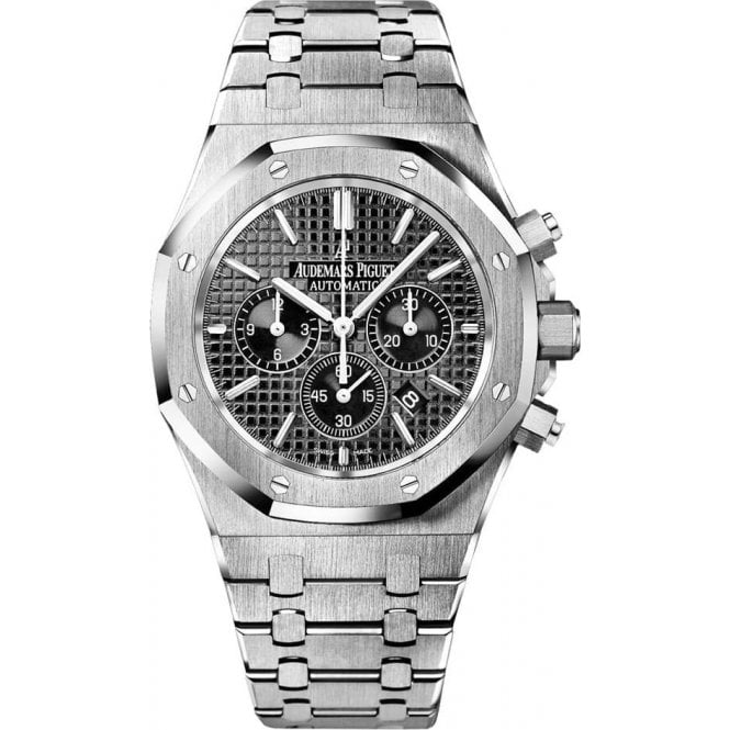 Audemars Piguet Royal Oak Chronograph - Unworn with Box and Papers