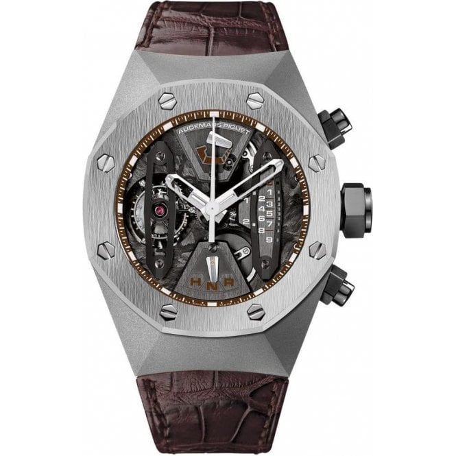 Audemars Piguet Royal Oak Concept Tourbillon Chronograph - Unworn with Box and Papers