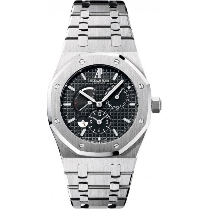 Audemars Piguet Royal Oak Dual Time - Unworn with Box and Papers