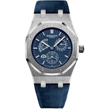 a818cfa2768a Blue Audemars Piguet New or Second Hand
