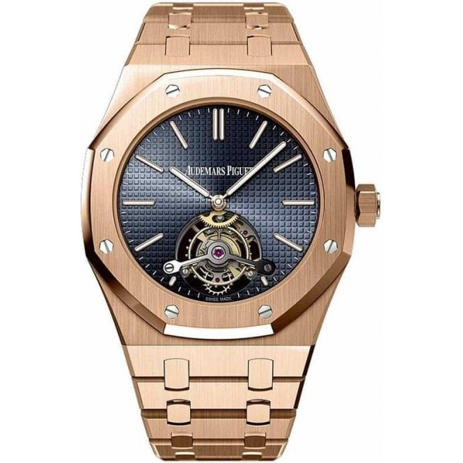 Audemars Piguet Royal Oak Extra-Thin Tourbillon - Unworn with Box and Papers