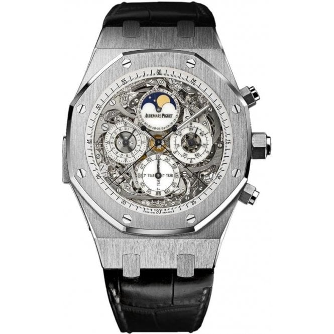 Audemars Piguet Royal Oak Grande Complication - Unworn with Box and Papers