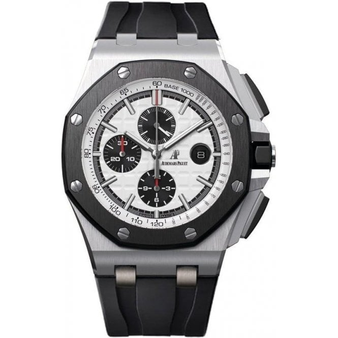 Audemars Piguet Royal Oak Offshore Chronograph - Unworn with Box and Papers