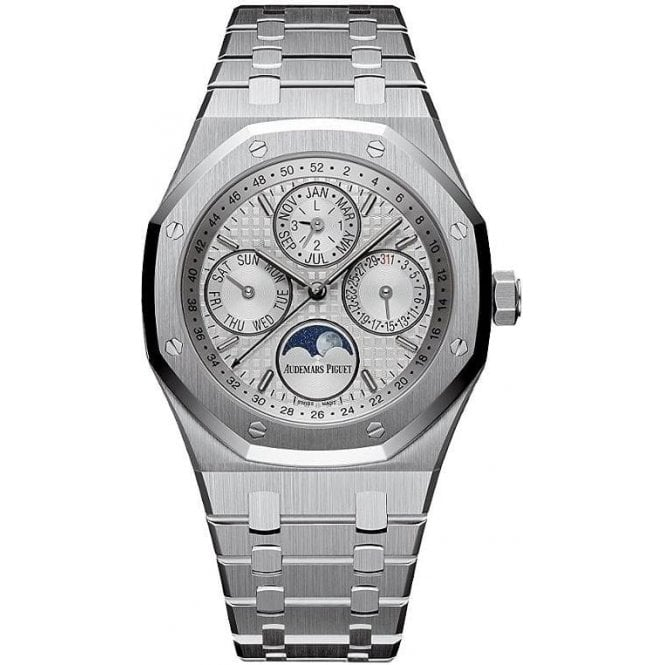Audemars Piguet Royal Oak Perpetual Calendar - Unworn with Box and Papers