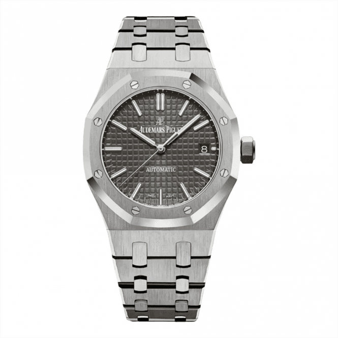 Audemars Piguet Royal Oak Selfwinding Specifications - Unworn with Box and Papers