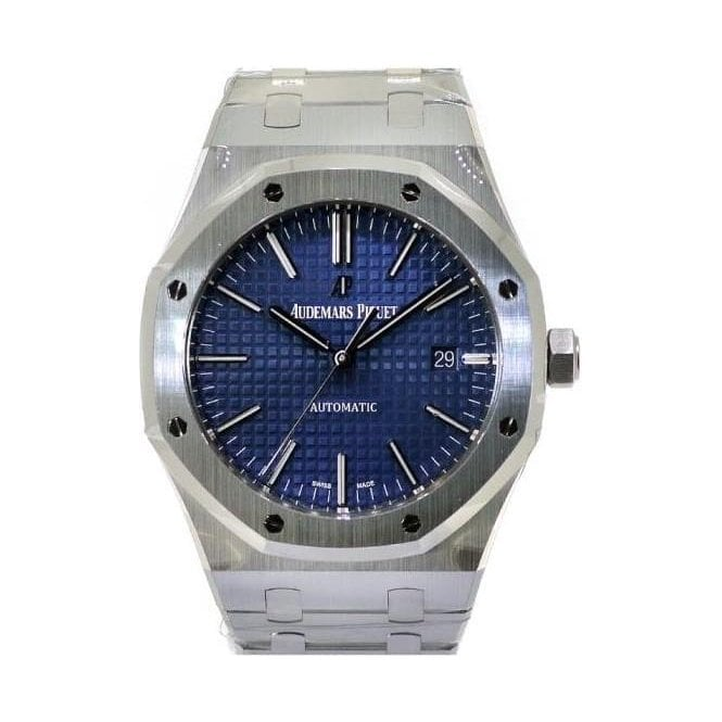 Audemars Piguet Royal Oak Selfwinding - Unworn with Box and Papers