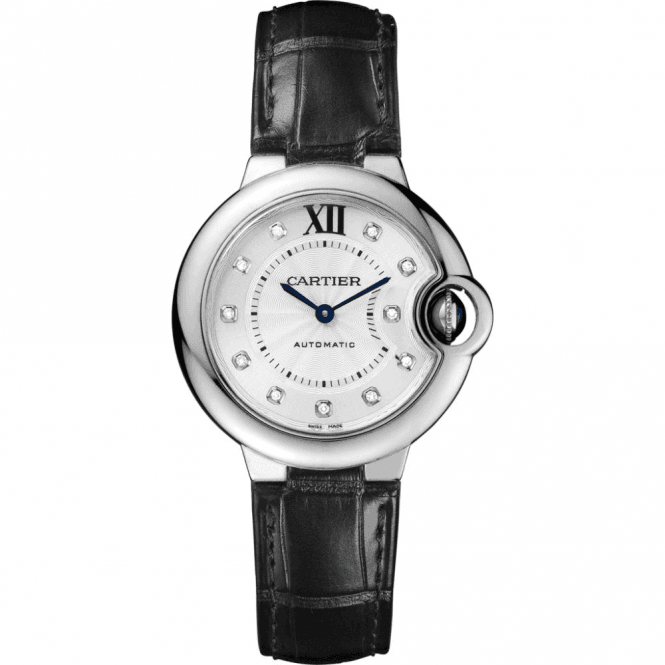 Cartier Ballon Bleu De Cartier 33mm - Unworn with Box and Papers