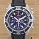 Breitling Superocean Chronograph - Boxed with Papers from 2012