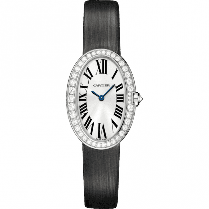 Cartier Baignoire - Unworn with Box and Papers