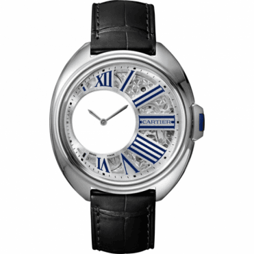 Cle De Cartier 41mm - Unworn with Box and Papers