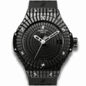 Hublot Big Bang Caviar Black - Unworn with Box and Papers