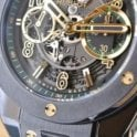 Hublot Big Bang Unico Usain Bolt Ceramic - Unworn with Box and Papers
