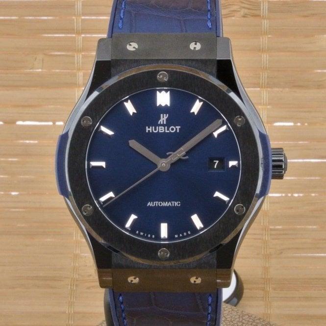 Hublot Classic Fusion 542.CM.7170.LR - Unworn with Box and Papers 7 Day Delivery