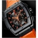 Hublot Spirit of Big Bang All Black Colourways - Unworn with Box and Papers
