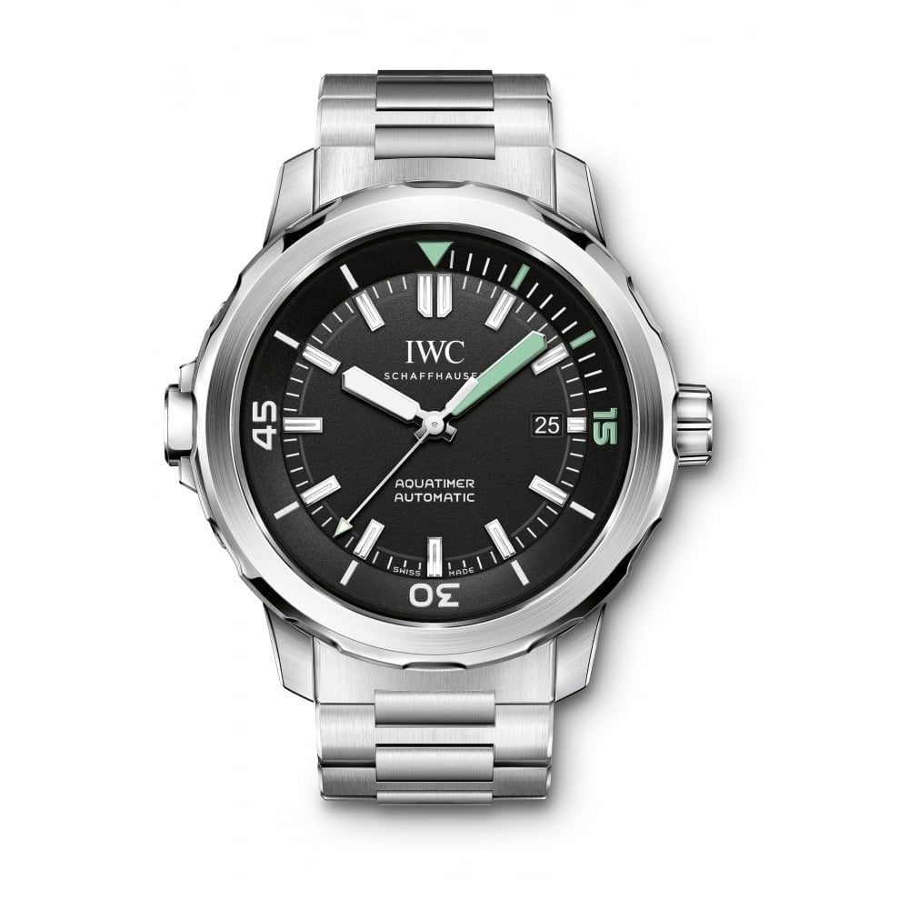 ac4af429f5d2 IWC Aquatimer Automatic 42mm - Unworn with Box and Papers - Watches ...