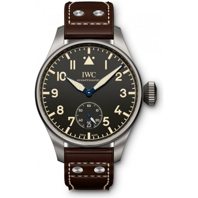 IWC Big Pilot's Heritage Watch 48mm - Unworn with Box and Papers