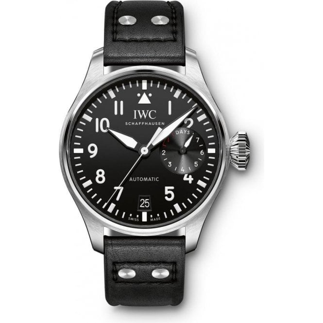 IWC Big Pilot's Watch - Unworn with Box and Papers