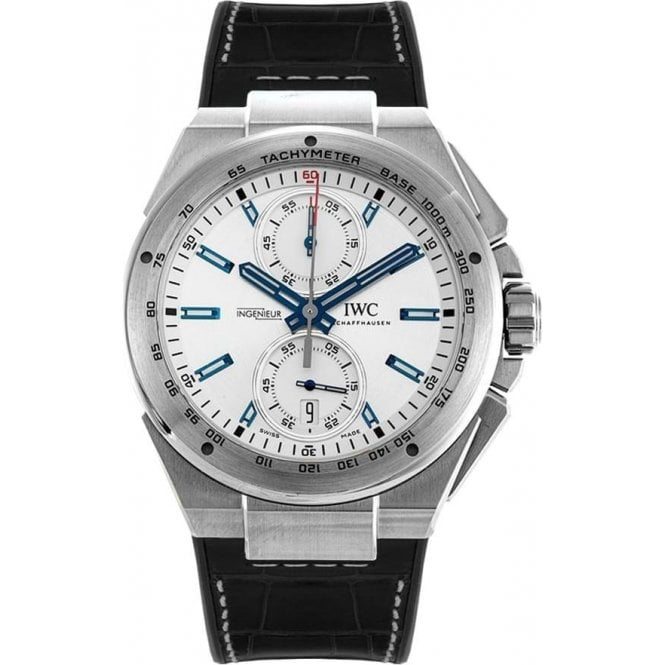 IWC Ingenieur Chronograph Racer 45mm - Unworn with Box and Papers