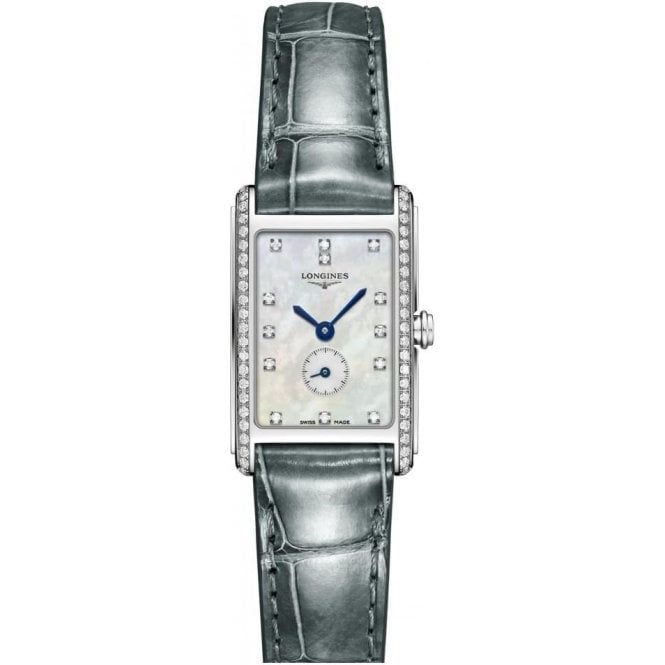 Longines Dolcevita L5.255.0.87.3 - Unworn with Box and Papers