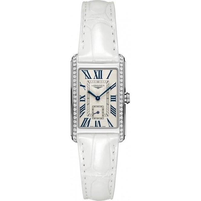 Longines Dolcevita L5.512.0.71.2 - Unworn with Box and Papers