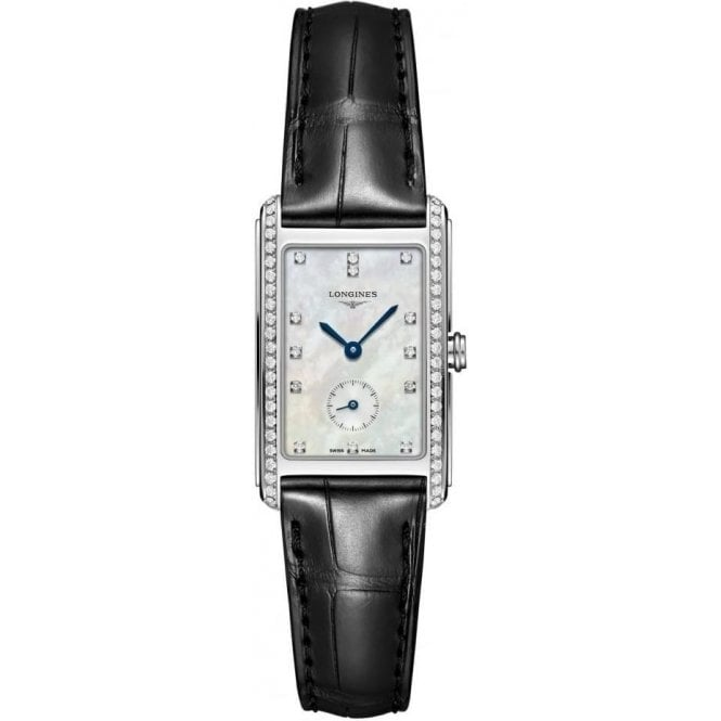 Longines Dolcevita L5.512.0.87.0 - Unworn with Box and Papers