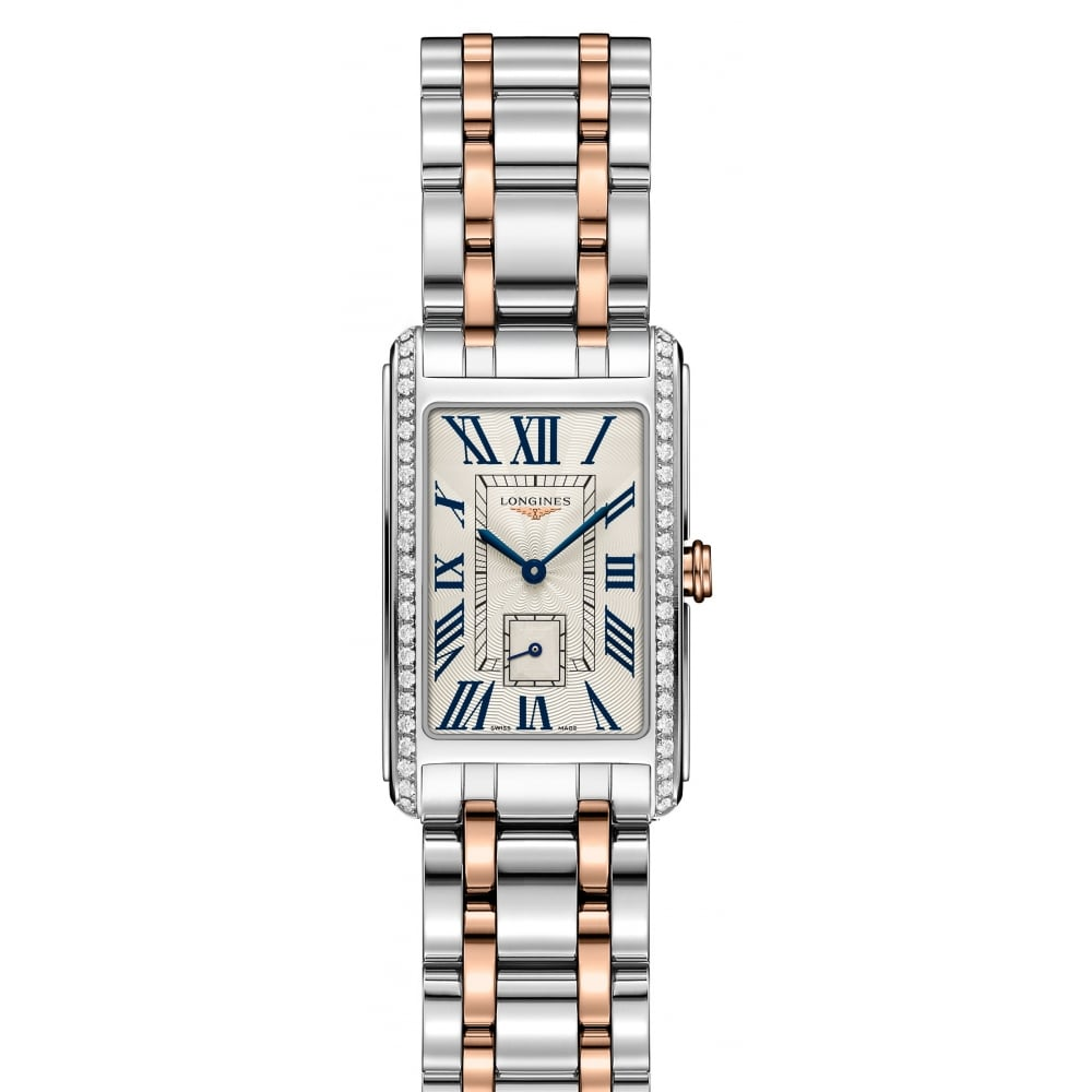 Longines Dolcevita L5.512.5.79.7 - Unworn with Box and Papers ... a28f2b3beeb