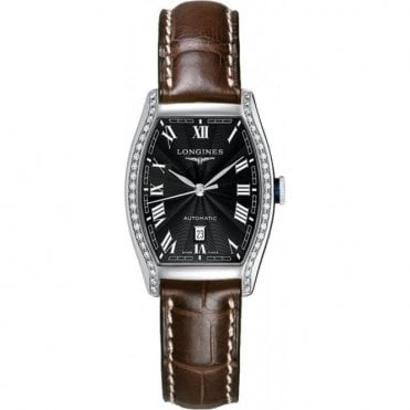 Longines Evidenza L2.142.0.50.2 - Unworn with Box and Papers
