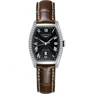Longines Evidenza L2.142.0.50.4 - Unworn with Box and Papers
