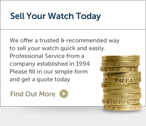 Sell Your Watch Today