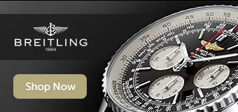 Breitling - Shop Now
