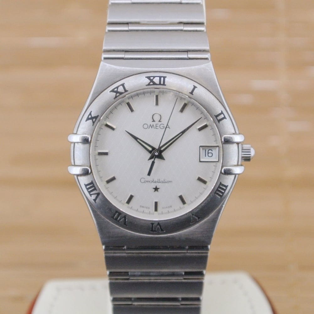 Omega Watches Constellation