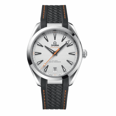 Seamaster Aqua Terra Co-Axial Master Chronometer 220.12.41.21.02.002 - Unworn with Box and Papers