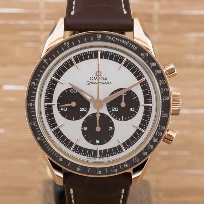 Omega Speedmaster Moonwatch 39.7 MM - Unworn with Box and Papers October 2016