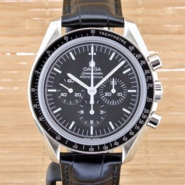 Speedmaster Professional Moonwatch 42mm - Unworn with Box and Papers May 2017