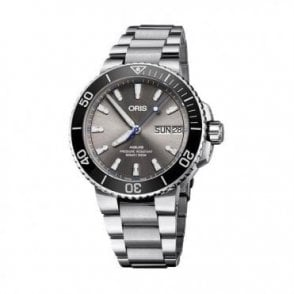 Oris Hammerhead Limited Edition - Unworn with Box and Papers
