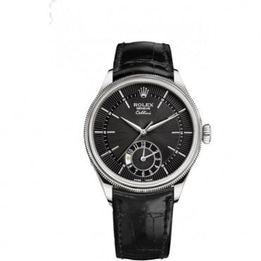 Cellini Dual Time 50529 - Unworn with Box and Papers