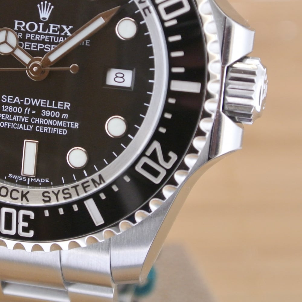 Rolex Sea Dweller For Sale Uk