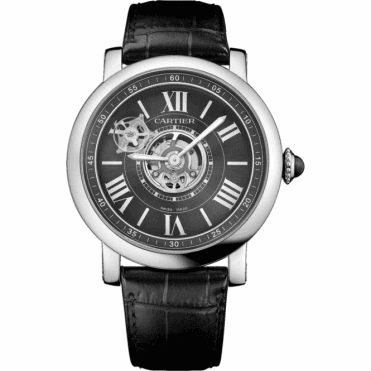 Rotonde De Cartier 47mm - Unworn with Box and Papers