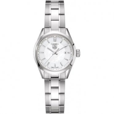 Carrera Ladies wv1415.ba0793 - Unworn with Box and Papers 7 day delivery