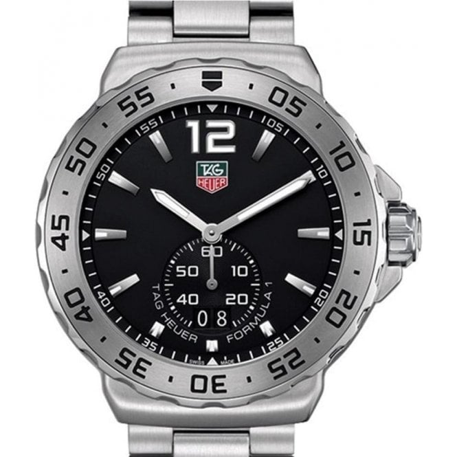 TAG Heuer Formula 1 GRANDE DATE 42mm Quartz - Unworn with Box and Papers