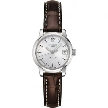 The Longines Saint-Imier Collection L2.263.4.72.0 - Unworn with Box and Papers