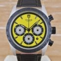 Tudor Fastrider Chronograph Ducati - Unworn with Box and Papers 7 day delivery