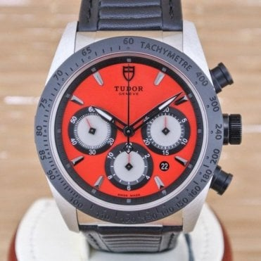 Fastrider Chronograph Ducati - Unworn with Box and Papers