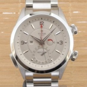 Tudor Heritage Advisor 79620T - Unworn with Box and Papers November 2017