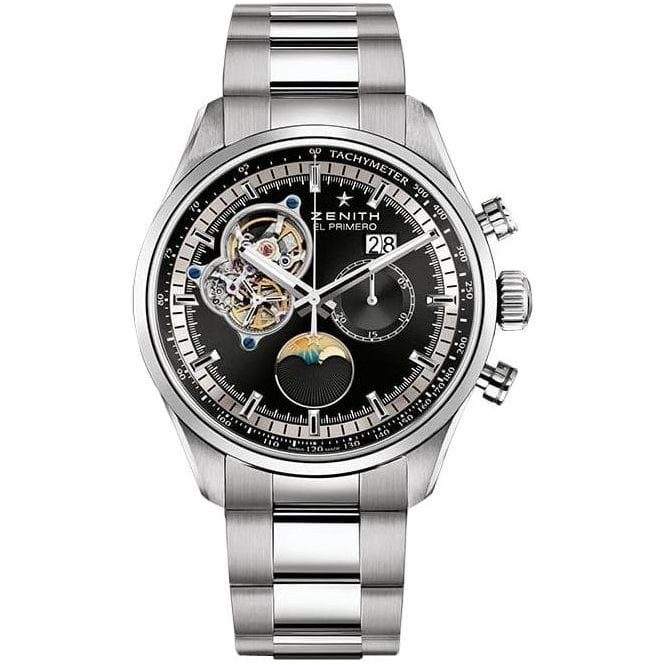 Zenith El Primero - Unworn with Box and Papers 7 Day Delivery